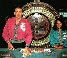 Casino Indianer