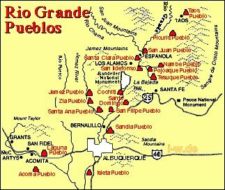 Rio Grande-Pueblos
