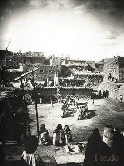 Zuni-Pueblo